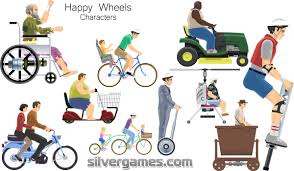 happy wheels hacked full version all 25 characters how to play happy wheels full game for free dark side of gaming
