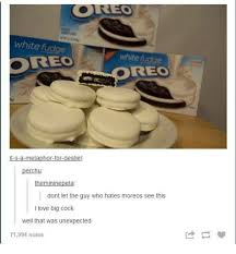 where to buy white fudge oreos white fudge oreo reo it s a metaphor for destiel erchu