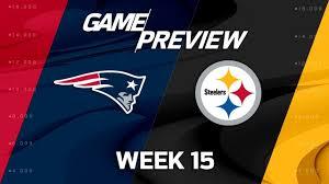 Flag Of Pittsburgh New England Patriots Vs Pittsburgh Steelers Nfl Week 15 Game