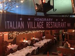 restaurants open on thanksgiving in chicago italian village restaurants chicago u0027s best italian restaurant