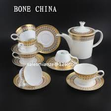 golden china pattern bone china with golden pattern color porcelain cup with