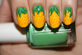 tropical nail art sunsets sea turtles and sandy beaches photos