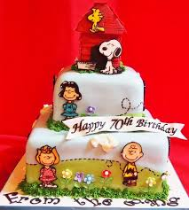 200 best peanuts charlie brown cakes images on pinterest snoopy