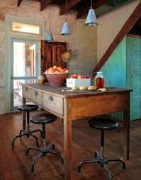 Kitchen Island Farm Table Kitchen Work Tables 10 More Of The Best Tables Kitchens And House