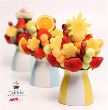 fruit arrangements for edible arrangements social media giveaway results a sweet success
