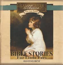 dramatic audio cd you are there series bible stories for
