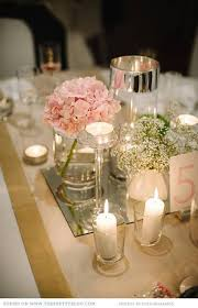 candle centerpieces wedding wedding decoration candles wedding guide