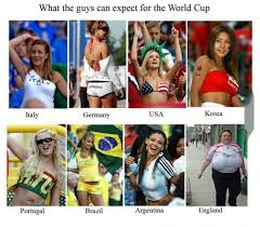 World Cup Memes - 5 insanely sexist women s world cup memes that still can t spoil