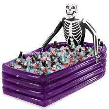 halloween inflatable coffin halloween inflatable coffin suppliers