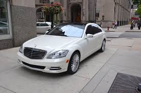 2010 mercedes s550 2010 mercedes s class s550 4matic stock m163a for sale near