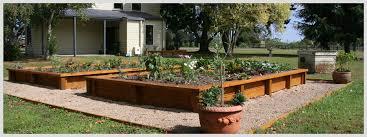 designing a raised vegetable garden best idea garden