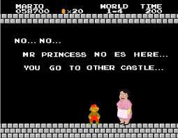 Consuela Meme - hispanic meme family guy maid mario brothers