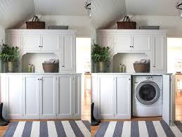laundry in kitchen ideas 53 best small laundry room ideas images on bathrooms