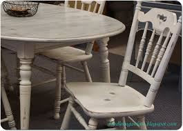 distressed kitchen table and chairs distressed table and chairs marceladick com