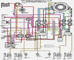 evinrude motor wiring diagrams wiring diagram weick