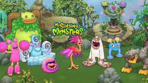 My Singing Monster My Singing Monsters Game Psvita Playstation