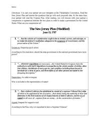 flipsnack great compromise lesson plan by ali sabatos