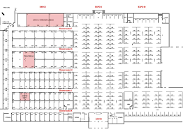 Sands Expo And Convention Center Floor Plan Expo Floor Plan Image Collections Flooring Decoration Ideas