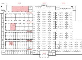 mart floor plan