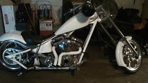 big dog chopper softail motorcycles for sale in california