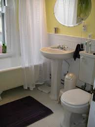 Grey And Yellow Bathroom Accessories by Bathroom Redecorating Gray And Pale Yellow Bathroom A Us Hgtv