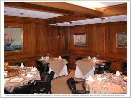 Executive Dining Room White House Renovations By Monumental Construction