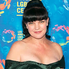 pauley perrette tattoos real or not pauley reason for break up