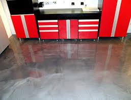 Quikrete Garage Epoxy by Rustoleum Garage Coat 2part Pearl Black Gloss Garage Floor Epoxy