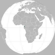 Equatorial Guinea Flag Equatorial Guinea At A Glance Permanent Mission Of Equatorial