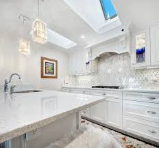 white kitchen with glamour ocean grove new jersey by design line