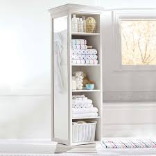 rotating storage cabinet with mirror display it storage mirror pbteen