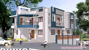 Indian Home Design Youtube Home Designcom Exterior Collections Kerala Home Design 3d Views