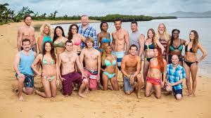 survivor season 33 meet the cast of millennials vs gen x