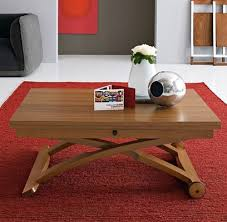 Adjustable Coffee Dining Table Adjustable Height Tables Coffee To Dining Roselawnlutheran Coffee