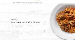 des recettes de cuisine la cuisine internationale