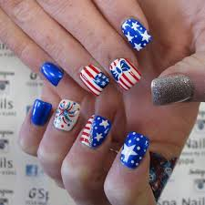 20 fourth of july nail art designs ideas design trends