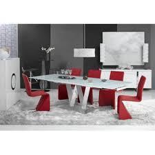 glass rectangular kitchen u0026 dining tables you u0027ll love wayfair