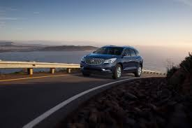 buick enclave 2016 buick buick pressroom united states images