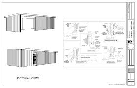 barn floor plans estate buildings information portal