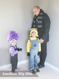 purple minion costume despicable me gru minion purple minion costume bigdiyideas