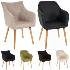 Esszimmerstuhl Mit Armlehne Grau Esszimmerstuhl Mit Armlehne Sessel Esszimmer Stühle Stuhl