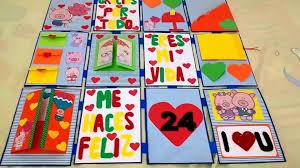 imagenes de carteles de amor para mi novia hechos a mano cartel expandible d m youtube
