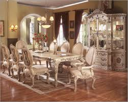 Upscale Dining Room Furniture Adorable Fancy Dining Room Sets Nice Dining Room Design Planning