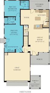 next gen floor plans best multi gen living images on pinterest architecture home lennar