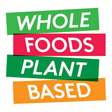 a whole food plant based diet is centered on whole unrefined or