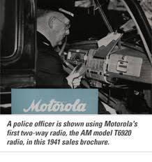 history of cars calling all cars motorola solutions usa motorola solutions