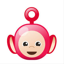 teletubbies emoji imessage stickers teletubbies
