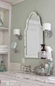 Bathtub Caddy Home Depot by Keepin U0027 It Real In Our Master Bath Arch Mirror Master Bathrooms