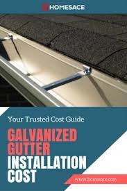 Gutter Installation Estimate by If You Are Considering A Pvc Gutter Installation For Your Home