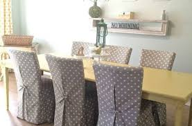 chairs covers excellent best 25 dining chair slipcovers ideas on